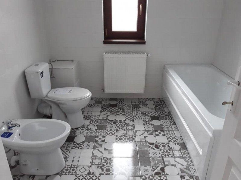 Apartament nou de vanzare, 3 camere Semidecomandat  Visani -6