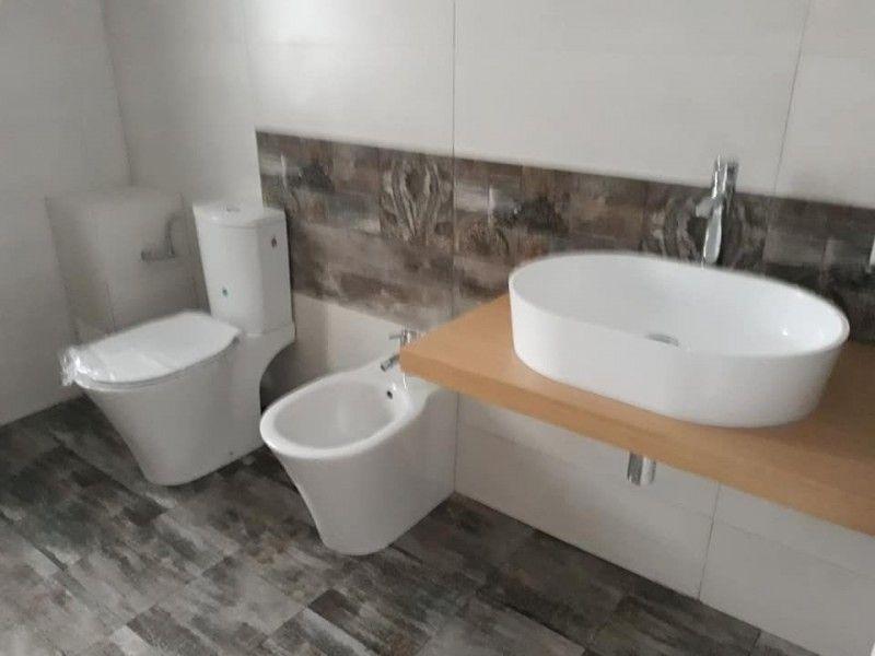 Apartament nou de vanzare, 3 camere Semidecomandat  Visani -7