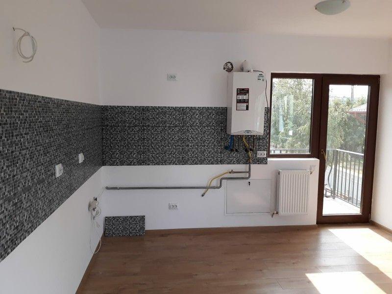 Apartament nou de vanzare, 3 camere Semidecomandat  Visani -13