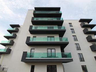 Apartament nou de vanzare, 4 camere Decomandat  Copou