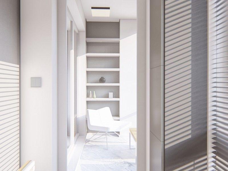 Apartament nou de vanzare, o camera Decomandat  Bucium -5