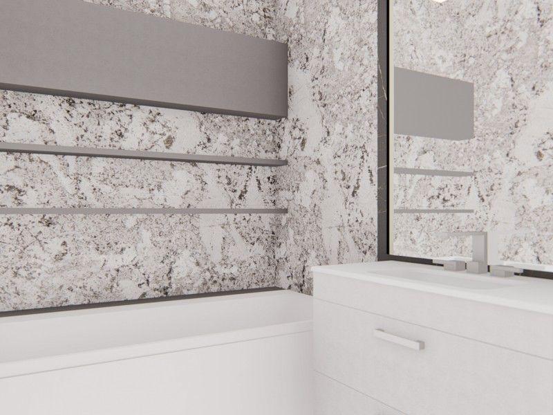 Apartament nou de vanzare, o camera Decomandat  Bucium -9