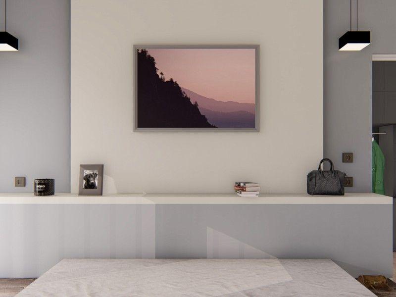 Apartament nou de vanzare, o camera Decomandat  Bucium -11