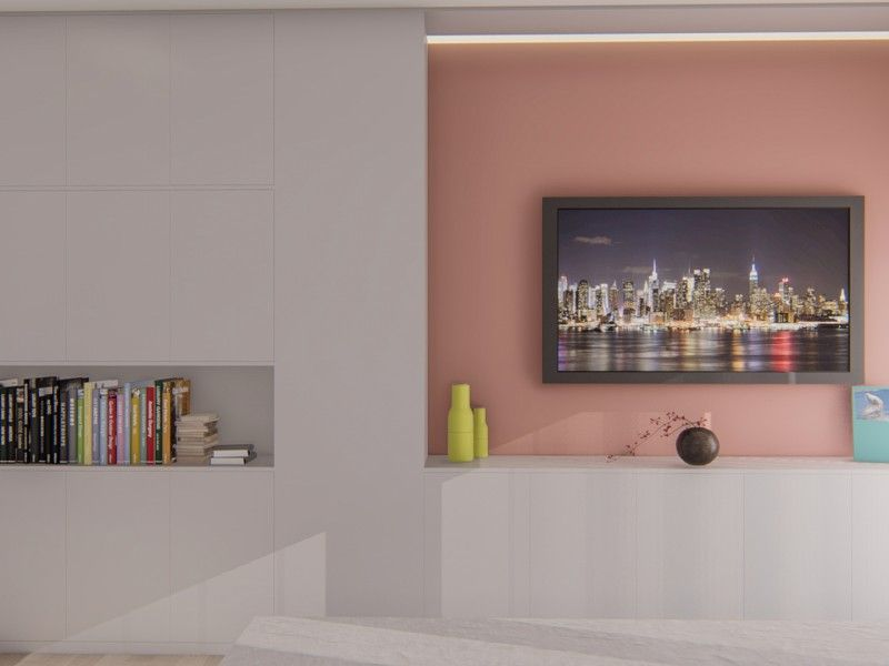 Apartament nou de vanzare, o camera Decomandat  Bucium -12
