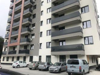 Apartament nou de vanzare, o camera Decomandat  Nicolina