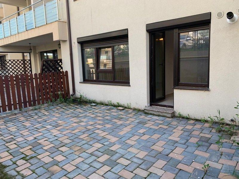 Apartament nou de vanzare, o camera Decomandat  Pacurari -20