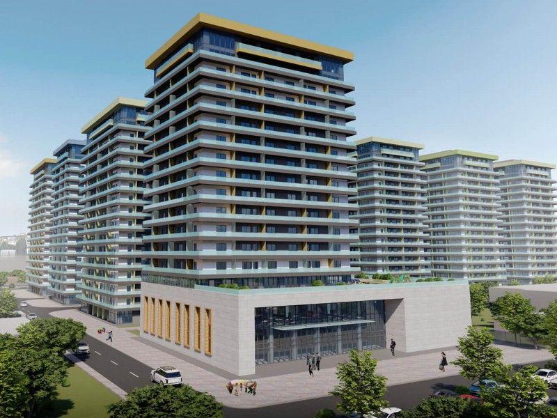 Apartament nou de vanzare, o camera Decomandat  Pacurari -3