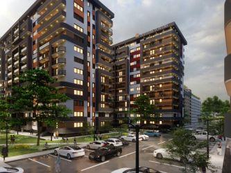 Apartament nou de vanzare, o camera Decomandat  Podu Ros