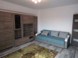 Apartament nou de vanzare, o camera Decomandat  Tudor Vladimirescu