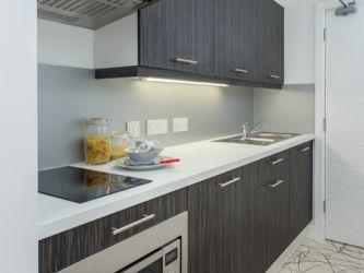 Apartament nou de vanzare, o camera Semidecomandat 32 mp  Centru