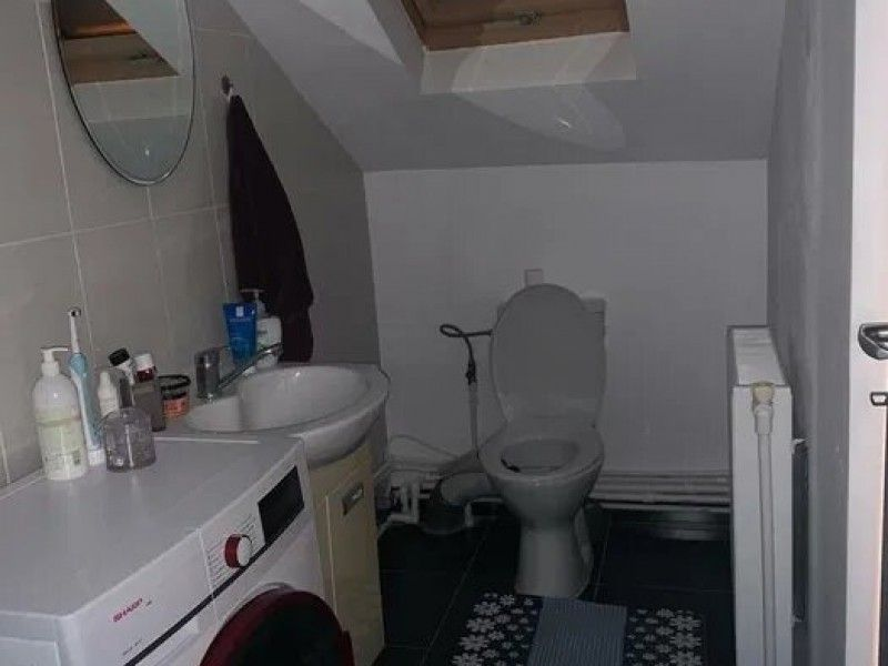 Apartament nou de vanzare, o camera   Tatarasi -7