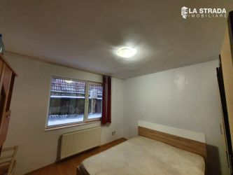 Apartament o camera, strada Bucovina, spatiu tehnic in acte!