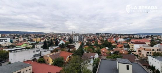 Apartament pe strada Ariesului,  zona Iulius Mall / Fsega