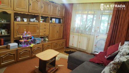 Apartament pe strada Slatina, cartierul Intre Lacuri