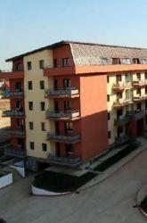 Apartament Smarald Bucovina