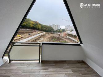 Apartament special 3 camere, Manastur