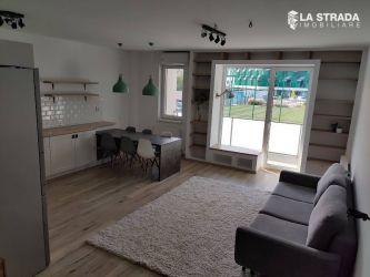 Apartament superb 2 cam cu balcon si loc de parcare - Marasti