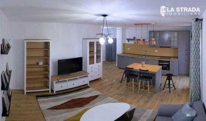 Apartament superb 2 cam si loc de parcare - Andrei Muresanu