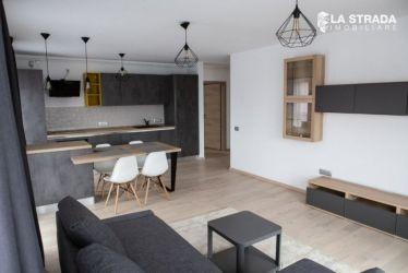 Apartament superb 3 cam cu terasa si loc de parcare - Gheorgheni