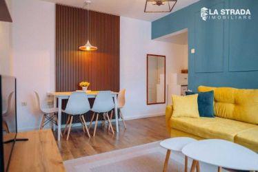 Apartament superb cu 3 camere - Manastur