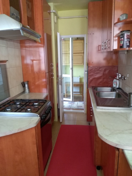 Apartament ultracentral Alba Iulia -8