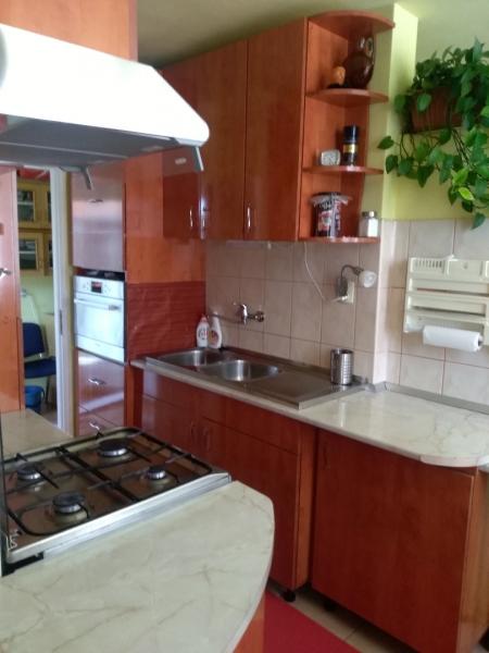 Apartament ultracentral Alba Iulia -9