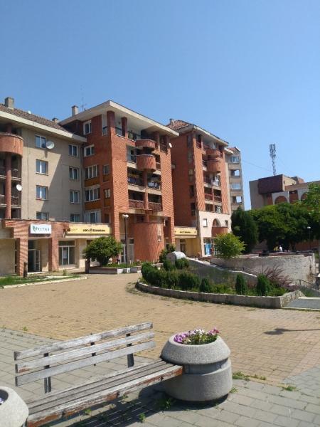 Apartament ultracentral Alba Iulia -1