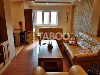 Apartament ultramodern cu 4 camere de vanzare in Valea Frumoasei