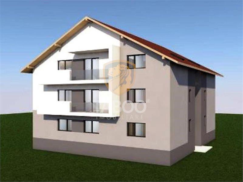 Apartament zona Lazaret Comision 0 in Sibiu zona Lazaret-1