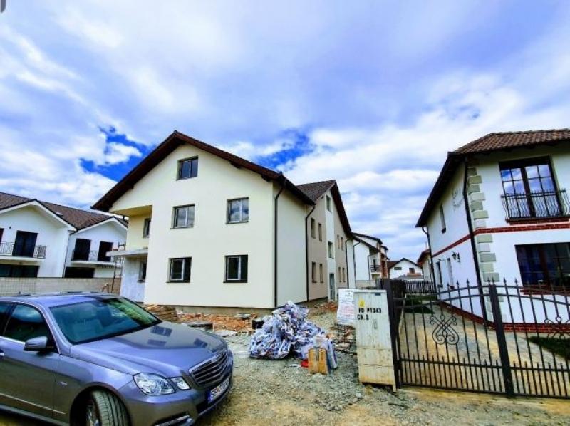 Apartamente cu 2 si 3 camere de vanzare in Sibiu-1