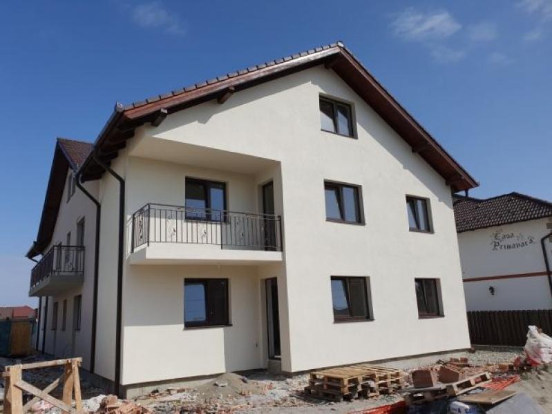 Apartamente cu 2 si 3 camere de vanzare in Sibiu-2