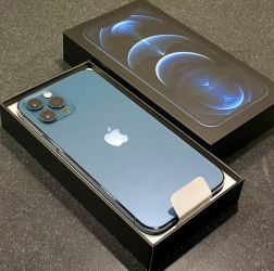 Apple iPhone 12 Pro Max - 512 GB +18328019816