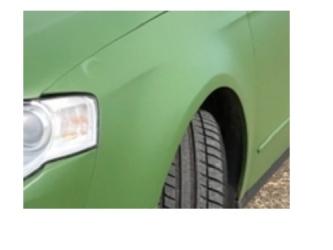Aripa fata dreapta VW Passat B6 05 - 10 vopsita verde Produs Nou
