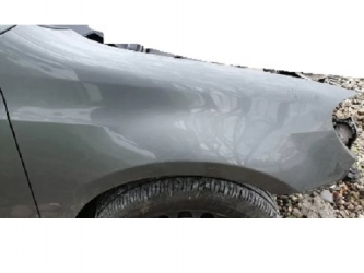 Aripa fata stanga VW Golf VI 08 - 13 vopsita gri Produs Nou