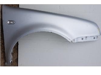 Aripa stanga fata VW Golf IV 97 - 03 vopsita argintiu , argintie