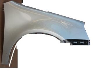 Aripa stanga fata VW Golf V 03 - 08 vopsita argintiu Produs Nou