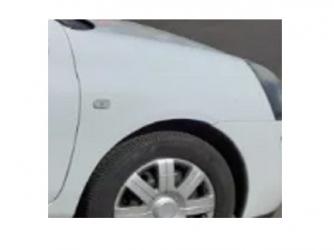 Aripa stanga Renault Clio II 98 - 09 vopsita alb Produs Nou
