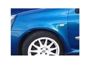 Aripa stanga Renault Clio II 98 - 09 vopsita albastru Produs Nou