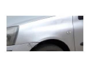 Aripa stanga Renault Clio II 98 - 09 vopsita gri Produs Nou