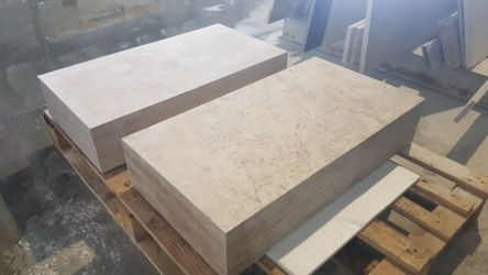 Athos Ivory mat 40x60x2