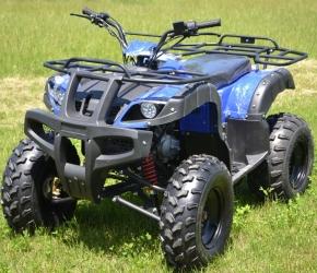 ATV 125cc SEMIAUTOMAT  MEGAHummer 2019!!!1 CASCA CADOU
