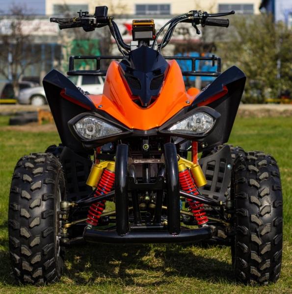Atv Akp Model:Mega Raptor 250cc/Roti 10 Inch -1