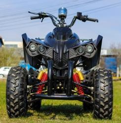 Atv Akp Model:Mega Warrior 250cc/Roti 10 Inch