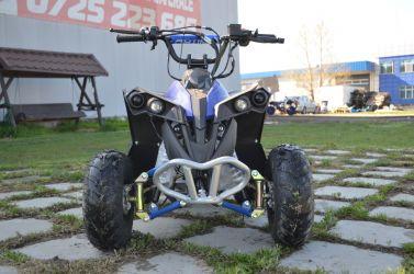 ATV Avenger Deluxe, M6, 2021, AUTOMAT