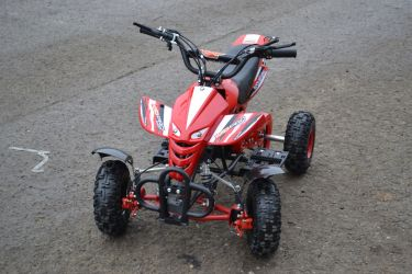 ATV Dragon 49 CC