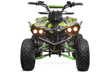 ATV Electric ECO Warrior 1000W 48V  cu Diferential