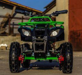 ATV electric pentru copii Eco Torino 800W 36V Deluxe Import Germania