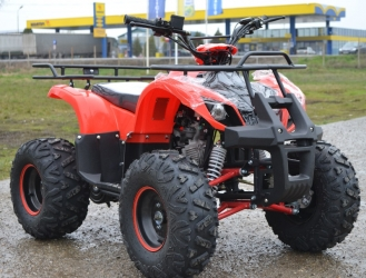 Atv Fresh Model:Hummer 125cc#ROSU