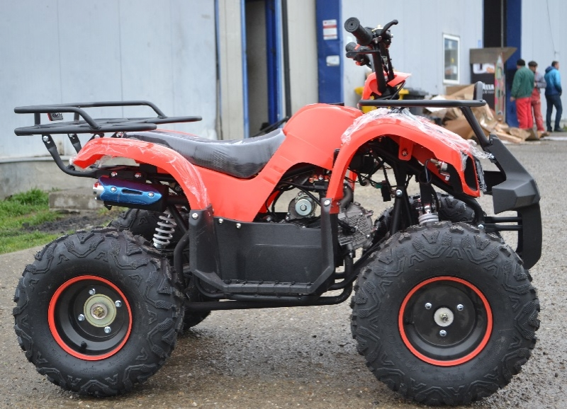 Atv Fresh Model:Hummer 125cc#ROSU-2