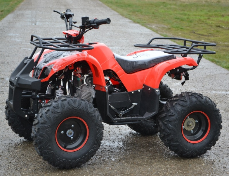 Atv Fresh Model:Hummer 125cc#ROSU-4